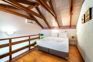 apartment 35 sqm ageras santa marina bedroom