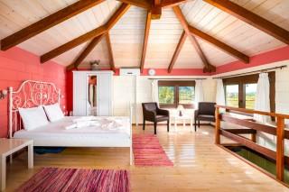apartments 65 sqm ageras santa marina bedroom
