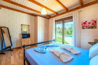 garbis ageras santa marina apartments bedroom area