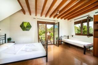 studios ageras santa marina bedroom