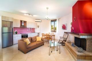 windmill ageras santa marina apartments kitchen and lounnge