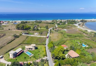 location ageras santa marina apartments in lefkada